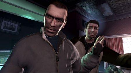 GTA IV виповнилося 12 років!