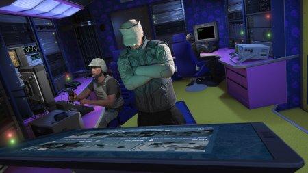 Сервери Rockstar перестали працювати через безкоштовну роздачу GTA 5