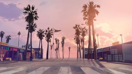 Як перенести файли GTA V зі Steam до сервісу Epic Games?