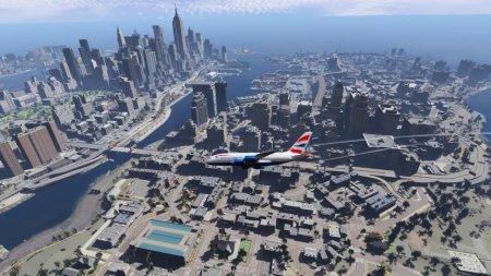 Чутки: В GTA 5 для PS5 з'явиться Ліберті-Сіті