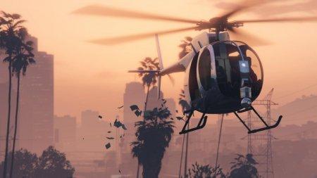 Огляд на GTA Online версії 2020 року