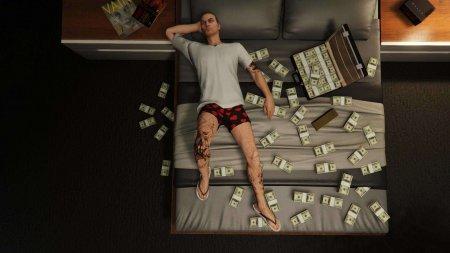 Скільки коштувало створення GTA 5?