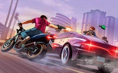 Інсайдер: ремастер GTA 5 буде підтримувати VR, мати поліпшену фізику і нові місії незнайомців