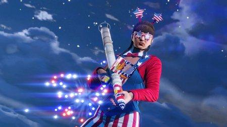 У GTA Online День незалежності: три бонуси в режимах, знижки на зброю для руйнувань, феєрверки та техніку