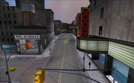 Деталі GTA III, про які ви могли не знати. Частина 1