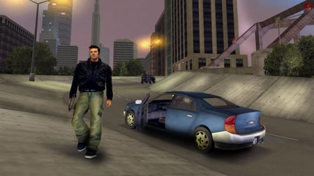 Головний герой GTA 3: Біографія та що про нього відомо