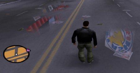 Деталі GTA III, про які ви могли не знати. Частина 2