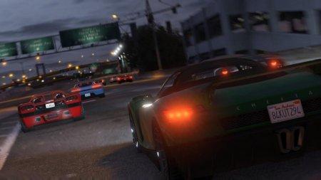 """Анонсовано літнє оновлення GTA Online """"Автоклуб Лос-Сантоса"""""""
