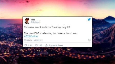 """Дата-майнер назвав дату виходу оновлення GTA Online """"Автоклуб Лос-Сантоса"""""""